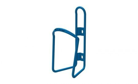 Флягодержатель Cube  HPA BOTTLE CAGE matt blue
