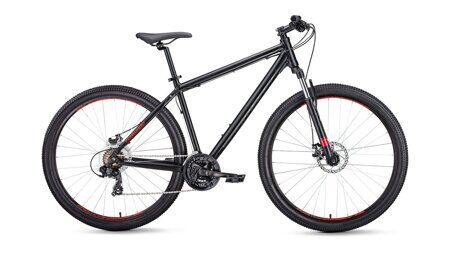 Forward Apache 29 2.0 disc (2019)