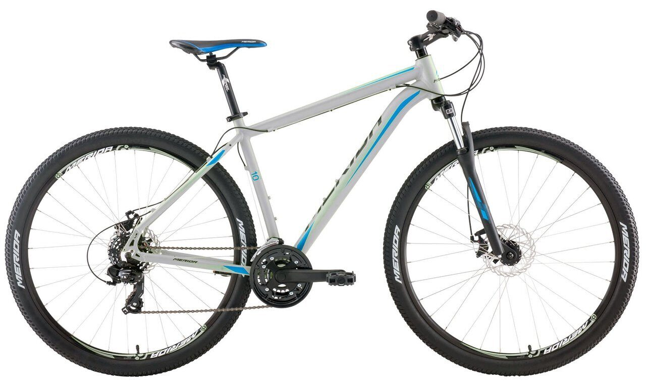 Merida 2019 Big.Seven 10-MD 27.5""