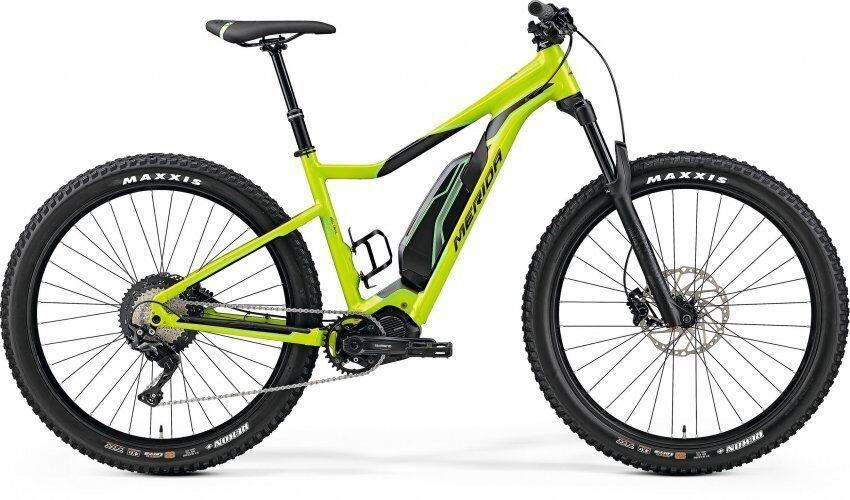 "MERIDA EBIG.TRAIL 600 27.5""+ (2019)"