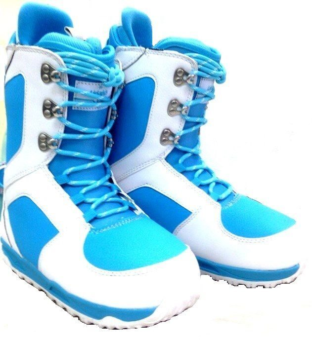 Ботинки Lidakis Forward WS White/Blue