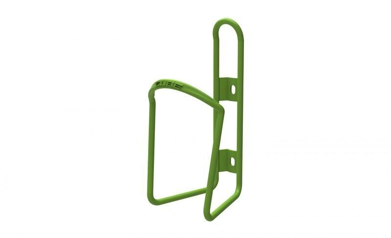 Флягодержатель Cube  HPA BOTTLE CAGE matt green