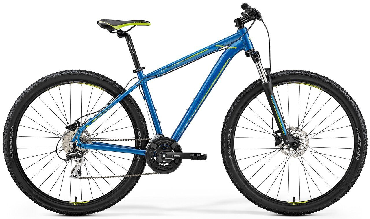 Merida 2019 Big.Nine 20-D 29""