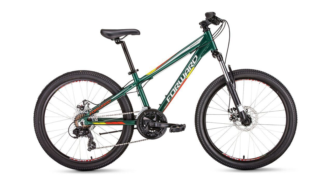 Forward Twister 24 2.0 disc (2019)