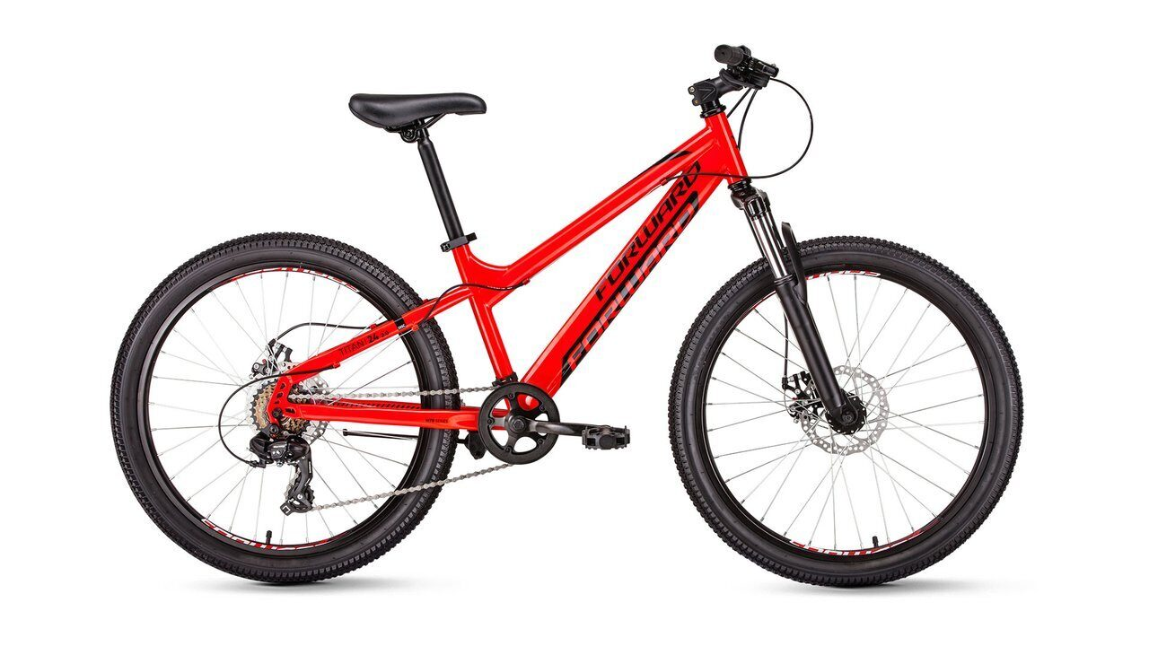 Forward Titan 24 2.0 disc (2019)