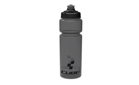 Фляга Cube  BOTTLE 0,75L ICON black